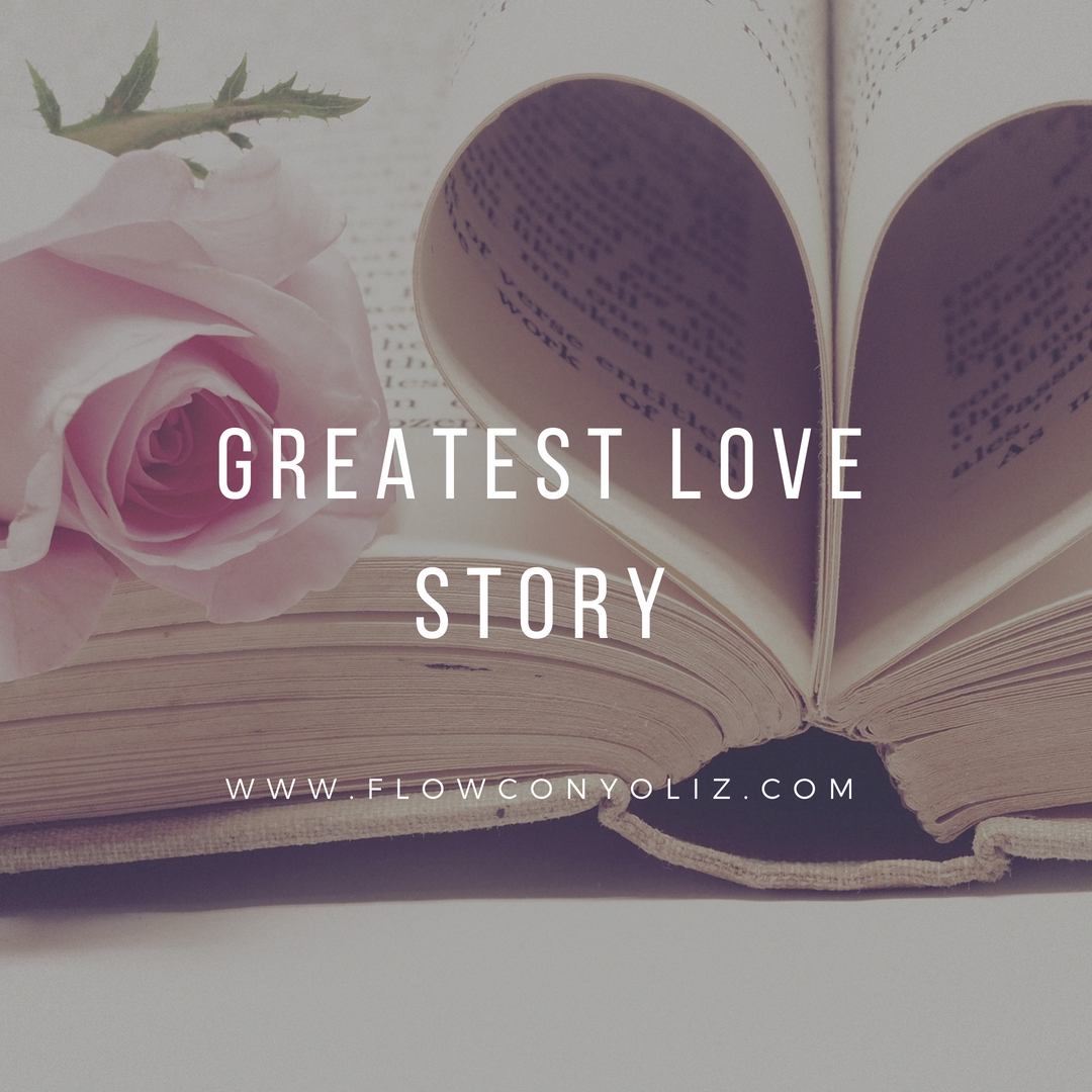 GREATEST LOVE STORY